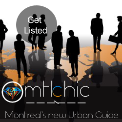 Advertise with MtlChic